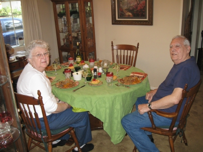 Personal Notes - Married 63 Years and Counting--Their First Kiss, At a...
