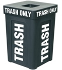 Community News and Events - Trash Bash!