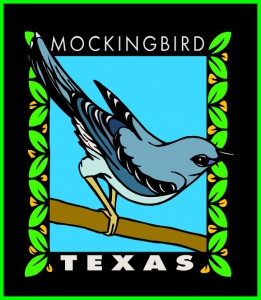 Community News and Events - State Bird of Texas is.......................