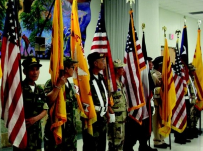 Community News and Events - HEARTS Veterans Museum  in Huntsville TX