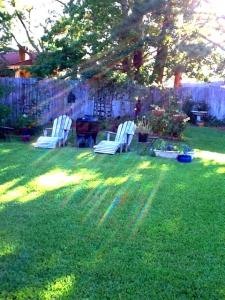 backyard bliss, mari realty, huntsville tx real estate
