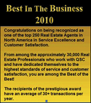 Mari Montgomery Realty - Best in the Business