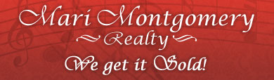 Mari Montgomery Realty - We get it Sold!