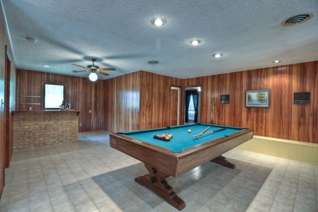 pool table included, waterview lake livingston real estate, mari realty