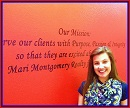 Company News / Realty News - 1st Recipient of the Mari Montgomery Realty Music Therapy...